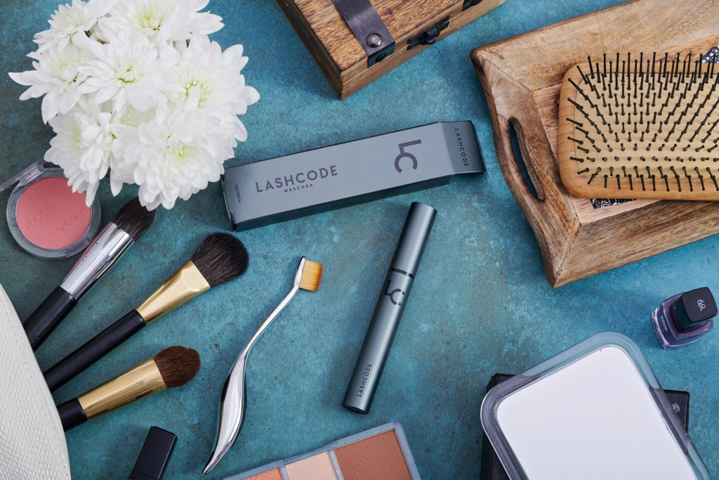 Lashcode - eyelash mascara