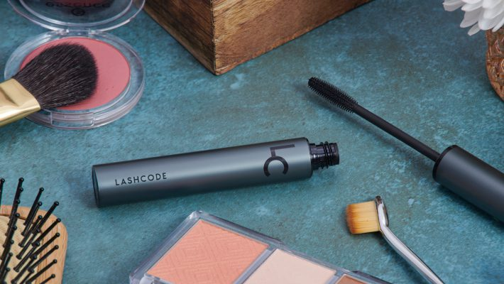 great mascara Lashcode