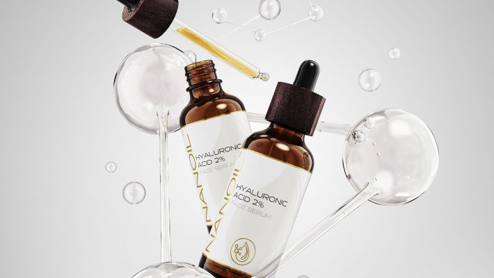 nanoil hyaluronic acid face serum